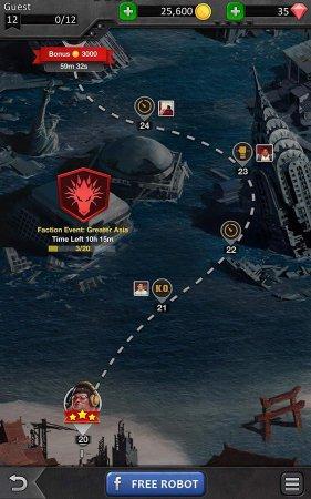 Чит для Ironkill: Robot Fighting Game на андроид