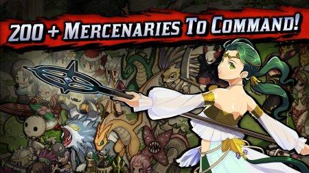 Чит для Brave Brigade: Hero Summoner на android