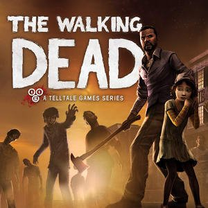 Чит для The Walking Dead: Season One на андроид