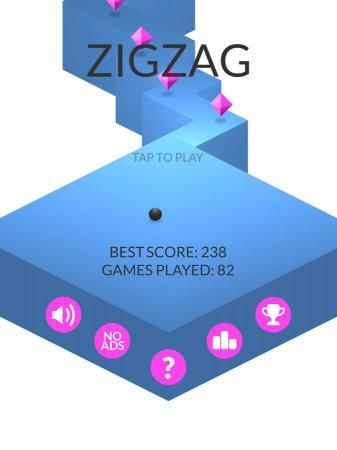 Чит для ZigZag на андроид