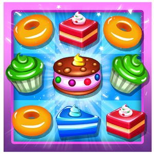 Чит для Pastry Mania на android