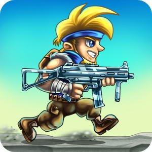 Чит для Metal Soldiers на андроид