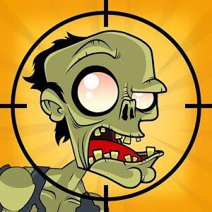Чит для Stupid Zombies 2 на андроид