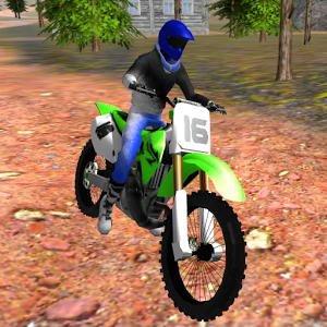 Чит для Offroad Bike Race 3D на android
