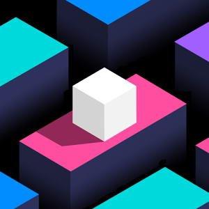 Чит для Cube Jump на андроид