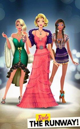 Чит для Fashion Diva на андроид