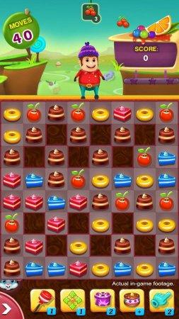 Чит для Pastry Mania на android