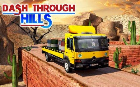 Чит для Extreme Hill Driving 3D на андроид