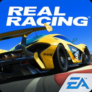 Чит для Real Racing 3 на android