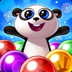 Чит для Panda Pop на android