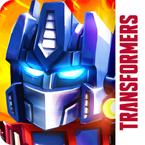 Чит для TRANSFORMERS: Battle Tactics на android