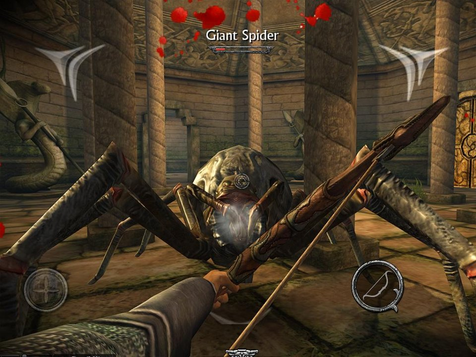 Квесты и RPG игры на андроид скачать на …