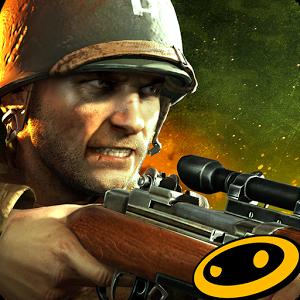 Чит для FRONTLINE COMMANDO: WW2 на android