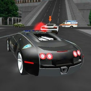 Чит для Crazy Driver Police Duty 3D на android