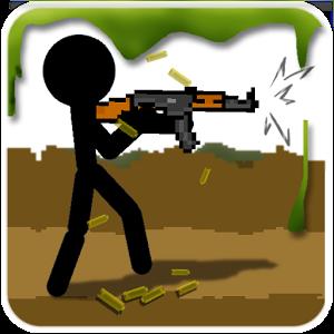 Чит для Stickman And Gun на android