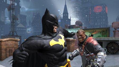 Чит для BATMAN: ЛЕТОПИСЬ АРКХЕМА на android