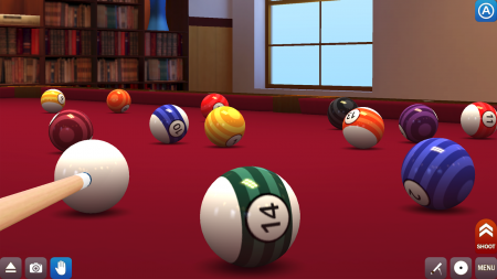 Чит для Pool Break Pro на android