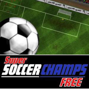 Чит для Super Soccer Champs на android