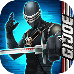 Чит для G.I. Joe: Strike на android