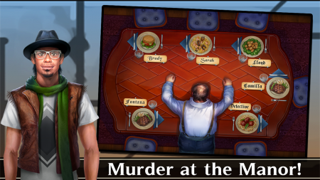 Чит для Adventure Escape: Murder Manor на android
