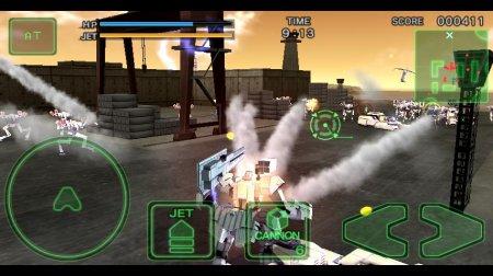 Чит для Destroy Gunners SPα на android