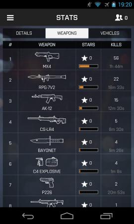 Чит для Battlelog на android