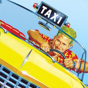 Чит для Crazy Taxi на android