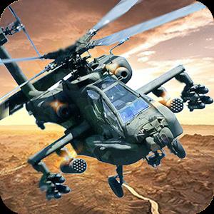 Чит для Вертолетная атака 3D  на android