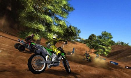 Чит для 2XL MX Offroad на android