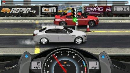 Чит для Drag Racing Classic  на android