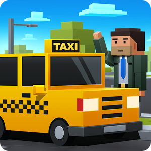 Чит для Loop Taxi на android