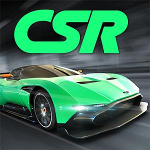 Чит для Гонки CSR на android