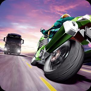 Чит для Traffic Rider на android