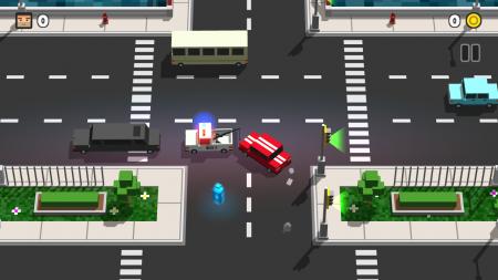 Чит для Loop Taxi на android
