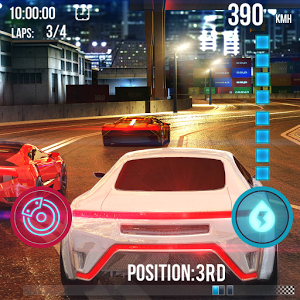 Чит для High Speed Race: Road Bandits на android