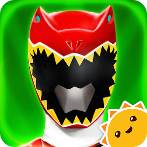 Чит для Power Rangers Dino Rumble на android