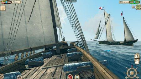 Чит для The Pirate: Caribbean Hunt на android