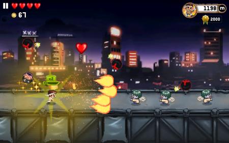 Чит для Monster Dash Мод бесплатные покупки на android
