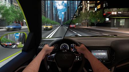 Чит для Зона Вождения: Россия Мод новые авто на android