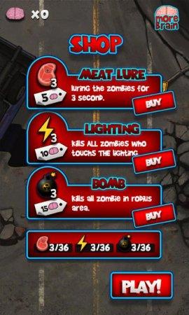Чит для  Zombie Smash Мод без рекламы на android