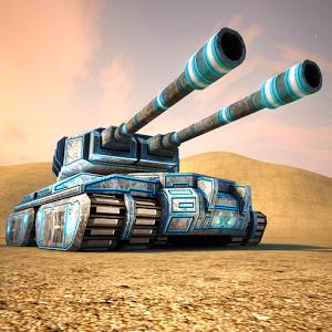 Чит для Tank Future Force 2050 Мод много денег на android