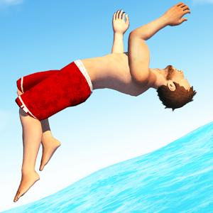 Чит для Flip Diving Мод новые локации на android