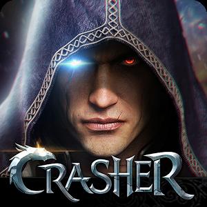 Чит для Crasher Мод без рекламы на android