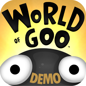Чит для World of Goo Мод Русский язык на android