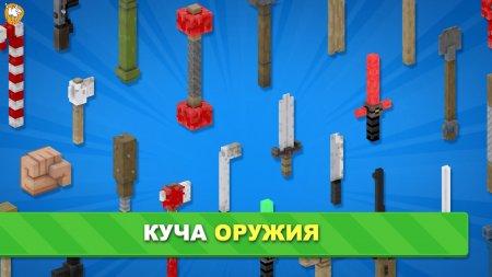 Чит для Rush Fight мод разблокированные уровни  на android