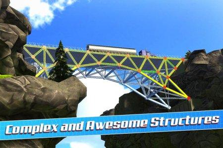 Чит для Bridge Construction Simulator Мод неограниченные ресурсы  на android