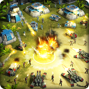 Чит для Art of War 3: Modern PvP RTS Мод без рекламы на android