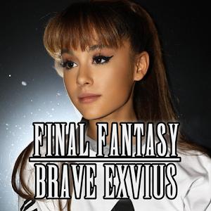 Чит для FINAL FANTASY BRAVE EXVIUS Мод новые скилы на android