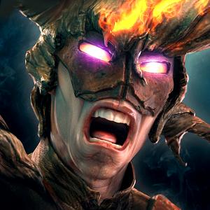 Чит для Dawn of TItans Мод новое оружие на android
