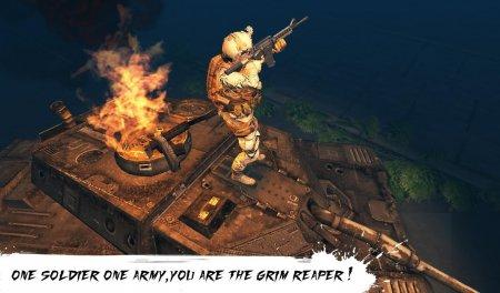 Чит для Zombie Reaper 2 Мод оптимизация на android